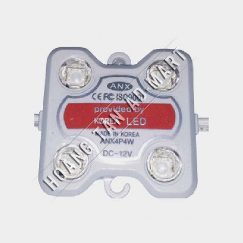 led anx module 4pr4