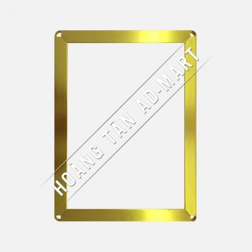 khung hộp đèn siêu mỏng 23x30 h-001