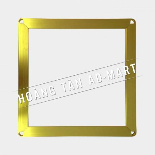 khung hộp đèn siêu mỏng 30x30 h-002
