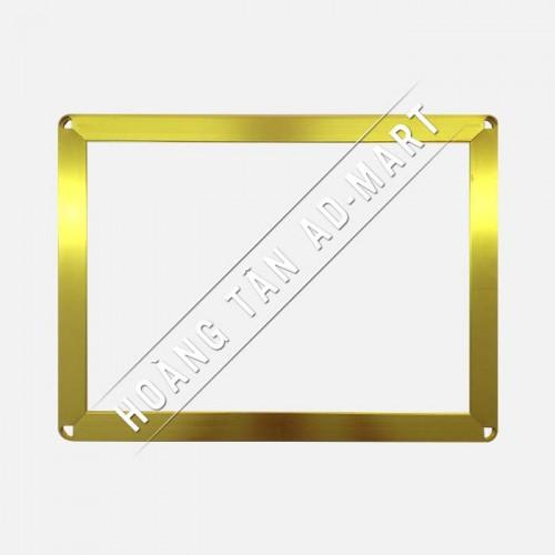 khung hộp đèn siêu mỏng 30x40 h-003