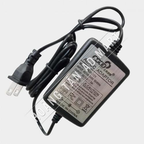 adapter gulai 12v-3a